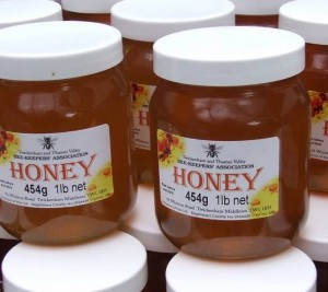 Where can I buy local honey?